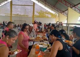 emater e agricultores de rio tinto 20 anos da cdmrs do municipio 4 270x191 - Emater e agricultores de Rio Tinto comemoram fundação do Conselho de Desenvolvimento Rural Sustentável