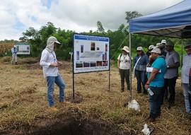 emepa emater tecnologia para agricultores para emissao de baixo carbono 5 270x191 - Emepa e Emater levam aos agricultores tecnologia para contribuir na emissão de baixo carbono