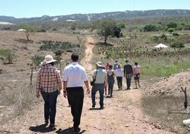 fundo internacional de desenvolvimento da agricultura visita procase 10 270x191 - Técnicos do Fundo Internacional de Desenvolvimento Agrícola visitam as ações do Procase
