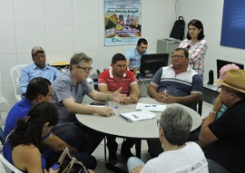 fundo internacional de desenvolvimento da agricultura visita procase 3 270x191 - Técnicos do Fundo Internacional de Desenvolvimento Agrícola visitam as ações do Procase