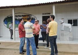 fundo internacional de desenvolvimento da agricultura visita procase 4 270x191 - Técnicos do Fundo Internacional de Desenvolvimento Agrícola visitam as ações do Procase