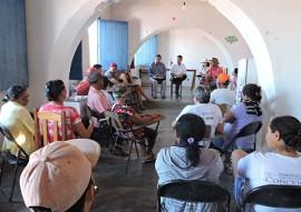 fundo internacional de desenvolvimento da agricultura visita procase 8 270x191 - Técnicos do Fundo Internacional de Desenvolvimento Agrícola visitam as ações do Procase