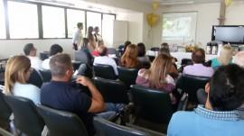 gerenciamento de risco hemocentro 1 270x151 - Hemocentro da Paraíba reúne equipe para apresentar princípios do gerenciamento de risco