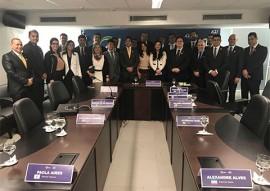 gilberto carneiro na reuniao do CNPGE 270x191 - Procuradorias Gerais dos Estados assinam acordos de cooperação com a AGU, em Brasília