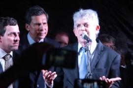 inauguração al3 foto alberi pontes 270x180 - Ricardo participa da inauguração do Centro Administrativo do Poder Legislativo