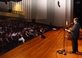joao azevedo fala no congresso anaeel foto walter rafael 11 270x191 - João Azevêdo destaca vocação da Paraíba para inovação, ciência e tecnologia durante abertura de evento
