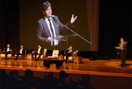 joao azevedo fala no congresso anaeel foto walter rafael 15 270x183 - João Azevêdo destaca vocação da Paraíba para inovação, ciência e tecnologia durante abertura de evento