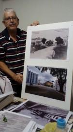 joao pedro ferreira4 151x270 - Funesc abre nesta quarta-feira exposição 'João Pessoa – Ontem e Hoje'