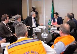 ricardo reuniao com ministerio da integracao nacional 4 270x191 - Ricardo consegue liberação de R$ 15 milhões para obras do Canal Acauã-Araçagi
