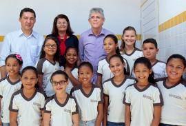 ricardo visita escola capistrano foto jose marques 8 270x183 - Ricardo entrega reformas de três escolas estaduais em João Pessoa