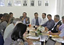 sedap reuniao com banco do brasil 2 270x191 - Governo e Banco do Brasil discutem ações para beneficiar agronegócio na Paraíba
