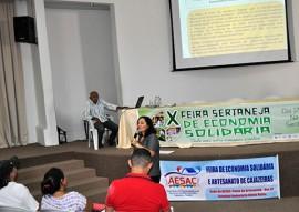 sedh seguranca alimentar e economia solidaria 6 270x191 - Governo participa de Feira Sertaneja de Economia Solidária, em Cajazeiras