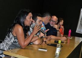 sedh seminario de radio comunitaria e convergencia digital Foto Alberto Machado 8 270x191 - Governo discute sobre rádios comunitárias e convergência digital durante seminário
