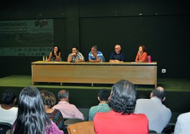 sedh seminario de radio comunitaria e convergencia digital Foto Alberto Machado 9 270x191 - Governo discute sobre rádios comunitárias e convergência digital durante seminário