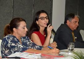sedh seminario do SUAS e o Sistema de Justica foto luciana bessa 1 270x191 - Governo realiza Seminário para discutir SUAS e o Sistema de Justiça