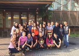 see estudantes do gira mundo embarcam em setembro 2 270x191 - Estudantes selecionados para o Gira Mundo embarcam no mês de setembro