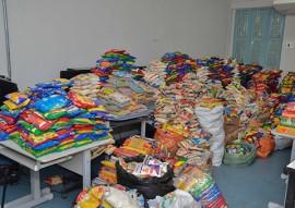 see gincana do jose lins arrecada mais de 3 toneladas de alimento foto Daniel Medeiros (6)