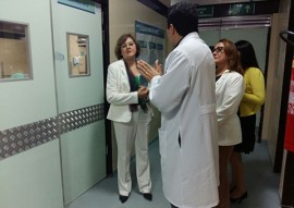 ses hosp de trauma jp recebe defensoria publica do estado 1 270x191 - Hospital de Trauma recebe visita da Defensoria Pública da Paraíba