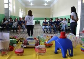 sudema inclusao social e sustentabilidade 3 270x191 - Governo realiza ações de inclusão social e sustentabilidade na Sudema