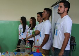 sudema inclusao social e sustentabilidade 4 270x191 - Governo realiza ações de inclusão social e sustentabilidade na Sudema