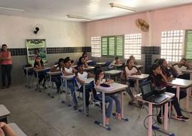 sudema leva palestra sobre cidadania e meio ambiente a escola estadual 3 270x191 - Sudema promove palestra sobre cidadania e meio ambiente para alunos de Escola Estadual