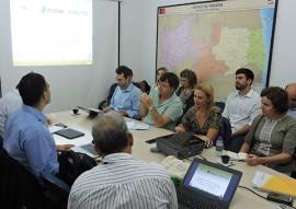 vista de tecnicos do fida ao procase 3 270x191 - Técnicos do Fida visitam ações desenvolvidas pelo Procase em comunidades rurais da Paraíba