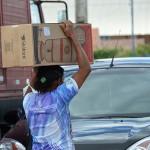 01-09-17 Solenidade de Entrega da Casa Lar,Filtros e Cartão Alimentação em Itaporanga Foto-Alberto Machado   (44) (1)