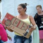 01-09-17 Solenidade de Entrega da Casa Lar,Filtros e Cartão Alimentação em Itaporanga Foto-Alberto Machado   (47) (1)