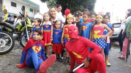 20170907 0831200 270x151 - Hemocentro da Paraíba participa do desfile cívico e levanta a bandeira da doação de sangue e de medula óssea