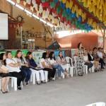 22-09-17 Reunião Descentralizada e Ampliada -CIB-CEAS-COEGEMAS Em Campina Grande-Foto-Alberto Machado  (16)