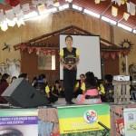 22-09-17 Reunião Descentralizada e Ampliada -CIB-CEAS-COEGEMAS Em Campina Grande-Foto-Alberto Machado  (2)