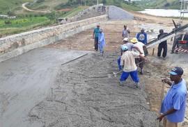 22 09 17 SEIRHMACT barragem farinha 2 270x183 - Obras de recuperação das barragens Chã dos Pereiras e Farinha estão em fase de conclusão
