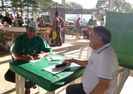 AGROA3 270x192 - Agricultores elegem diretoria para conduzir Feira do Produtor da Emater