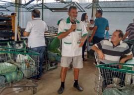 Agroa 270x192 - Agricultores elegem diretoria para conduzir Feira do Produtor da Emater
