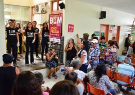 Entrega de Donativos no Laureano foto diego nobrega 1 270x191 - Alunos de Escola Estadual do Sertão fazem doação ao Hospital Napoleão Laureano