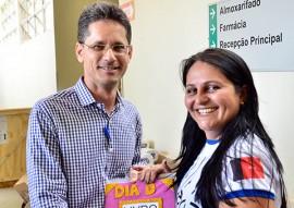 Entrega de Donativos no Laureano foto diego nobrega 9 270x191 - Alunos de Escola Estadual do Sertão fazem doação ao Hospital Napoleão Laureano