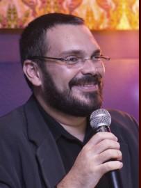 Guilherme Gaião 203x270 - Na FCJA: Café Filosófico homenageia Dia da Compreensão Mundial