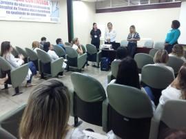 IMG 20170920 WA0029 270x202 - Equipe assistencial do Hospital de Trauma participa de treinamento