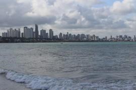 IMG 2852 270x180 - Banhistas podem aproveitar 50 praias do litoral paraibano neste fim de semana