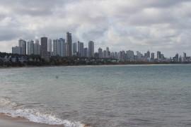 IMG 2864 270x180 - Banhistas podem aproveitar 52 praias do litoral paraibano neste fim de semana