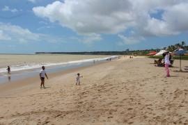 IMG 6232 270x180 - Banhistas podem aproveitar 51 praias do litoral paraibano neste fim de semana