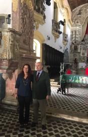 Iphaep e embaixador da espanha 1 175x270 - Embaixador e cônsul espanhóis visitam Centro Histórico e discutem parceria com Governo do Estado