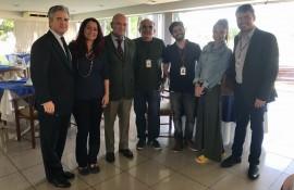 Iphaep e embaixador da espanha 3 270x175 - Embaixador e cônsul espanhóis visitam Centro Histórico e discutem parceria com Governo do Estado