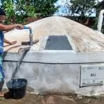 MARIA JOSÉ DA SILVA - AGRICULTORA DE 58 ANOS DE IDADE