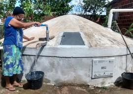 MARIA JOSÉ DA SILVA AGRICULTORA DE 58 ANOS DE IDADE 270x191 - Governo leva ações de subsistência para famílias atingidas pela Barragem Acauã