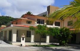 Museu FCJA 270x172 - Fundação Casa de José Américo inaugura na segunda-feira Arquivo Governador Ricardo Coutinho