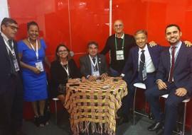 PBTur participa da abav 6 270x191 - Na Abav: PBTur e Embratur se reúnem com três operadoras italianas para atrair mais turistas
