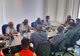 PORTO 270x191 - Docas-PB discute últimos detalhes para início da obra do berço 101 do Porto de Cabedelo