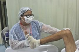 RicardoPuppe Trauma 270x180 - Saúde reúne hospitais públicos para apresentar trabalho do Serviço de Atenção Domiciliar