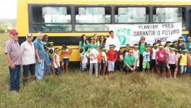 Todos 270x152 - Alagoa Grande comemora o Dia Nacional da Árvore com apoio da Emater